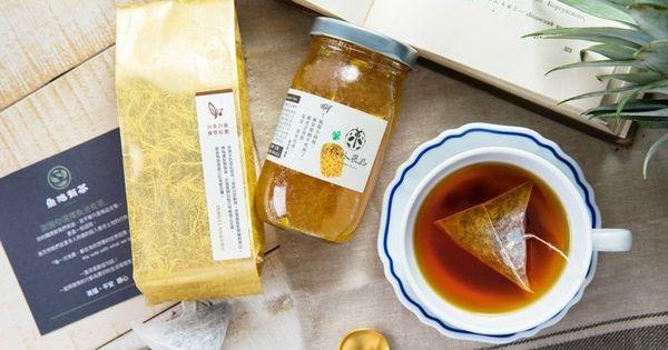 台灣純天然水果茶醬推薦:格外農品幫格外品加值!