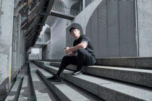 台灣重訓健身服飾品牌推薦: Evolete Apparel